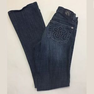 Woman's Rock Republic Kasandra Jeans, Size 6